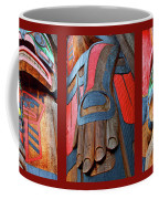 Totem 3 Coffee Mug