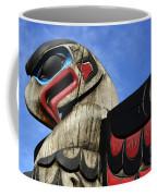Totem Pole 2 Coffee Mug