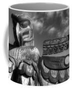 Totems 2 Coffee Mug