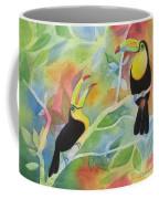 Toucan Play At This Game Coffee Mug
