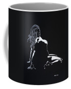 Touch Me Coffee Mug