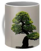 Touch Of Bonsai Coffee Mug