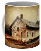 Touch Of Christmas Cheer Coffee Mug