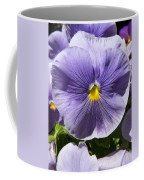 Touch Of Gold Coffee Mug