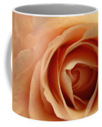 Touch Of Grace Coffee Mug