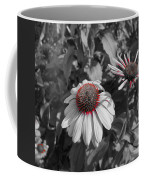 Touch Of Red Invite Coffee Mug
