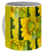 Touch Of Yellow  Coffee Mug