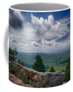 Touch The Clouds  Coffee Mug