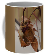 Touched By Jack Frost Coffee Mug