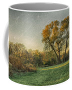 Touched By Light Coffee Mug by Garvin Hunter