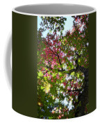 Touches Of Autumn  Coffee Mug