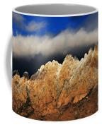 Touching The Clouds Coffee Mug