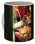 Touchstone Gold Coffee Mug