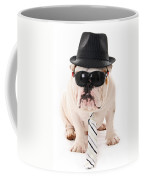 Tough Dog Coffee Mug