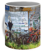 Tour De India Coffee Mug