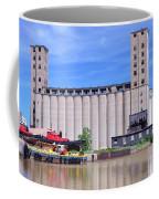Tour Down Buffalo River Coffee Mug