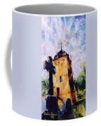Tour Saint Martin Coffee Mug