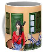 Touring Coffee Mug