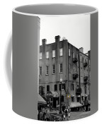 Touring Savannah Coffee Mug