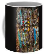Tourist Souvenirs In Jersualem Israel Coffee Mug