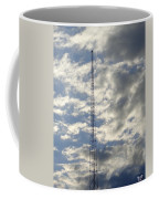 Tower After The Rain Coffee Mug