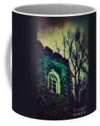 Tower And Trees Coffee Mug