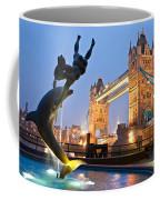 Tower Bridge - London Coffee Mug