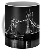 Tower Bridge Evening Coffee Mug