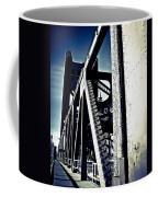 Tower Bridge - Throwback Coffee Mug