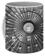 Tower City Center Architecture Coffee Mug