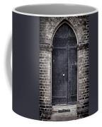 Tower Door Coffee Mug