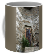 Tower Door Coffee Mug
