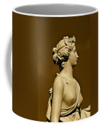 Tower Hill Garden Goddess Coffee Mug