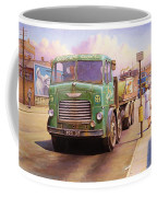 Tower Hill Transport. Coffee Mug