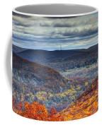 Tower In The Distance Coffee Mug