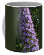 Tower Of Jewels Coffee Mug