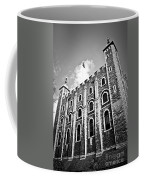 Tower Of London Coffee Mug