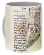 Tower Of London Escape Coffee Mug