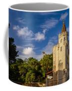 Tower Of St. Sebastian II Coffee Mug