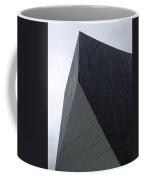 Tower Studio Shoal Bay Fogo Island Newfoundland Coffee Mug