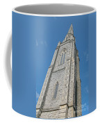 Towering Coffee Mug