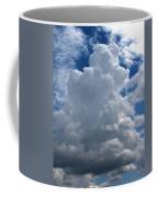 Towering Cu Coffee Mug