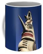 Towering Totem Coffee Mug