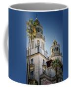 Towers At Hearst Castle - California Coffee Mug