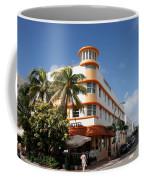 Towers Hotel - Miami Coffee Mug