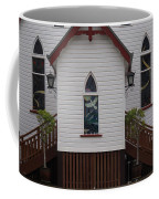 Town Church Coffee Mug