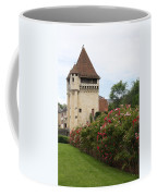 Town Gate - Nevers  Coffee Mug