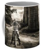 Town Line Coffee Mug