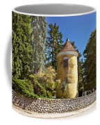 Town Of Vrbovec Historic Park Tower Coffee Mug