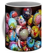 Toy Balls Coffee Mug